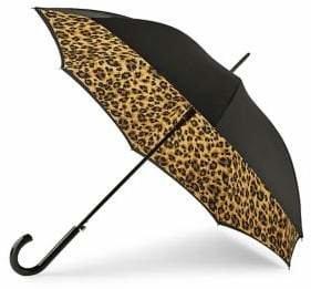 Fulton Lynx Folding Umbrella