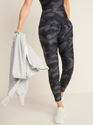 Old Navy High-Waisted Elevate Powersoft 7/8-Length Joggers for Women