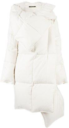 Maison Martin Margiela padded coat