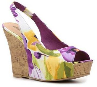 Diba New Rosey Wedge Sandal