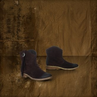 Denim & Supply Ralph Lauren Aubrie Fringe Roper Boot