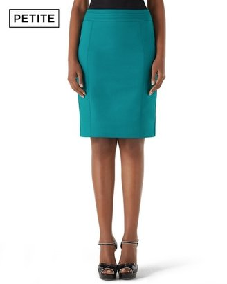 White House Black Market Petite Perfect Form Pencil Skirt