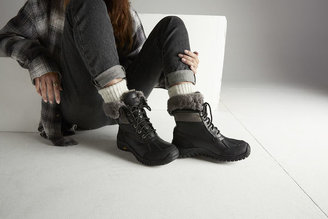 Women's Adirondack Boot II $225 thestylecure.com