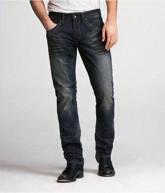 Express Extra Slim Fit Straight Leg Zach Jean