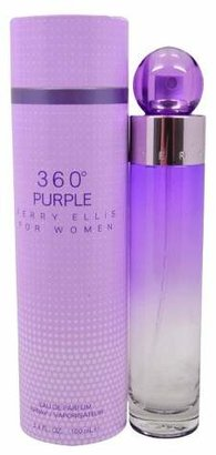 360 Purple by Perry Ellis Eau de Parfum Women's Spray Perfume - 3.4 fl oz $38.99 thestylecure.com