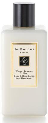 Jo Malone White Jasmine & Mint Body and Hand Lotion