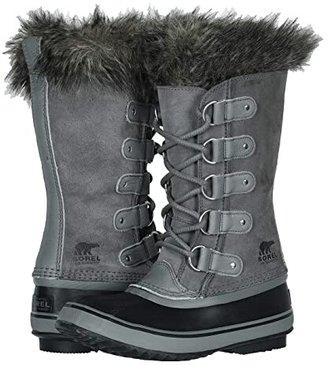 Sorel Joan of Arctic (Quarry/Black) Women's Waterproof Boots