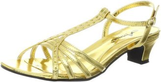 Annie Shoes Women's Enrica Sandal