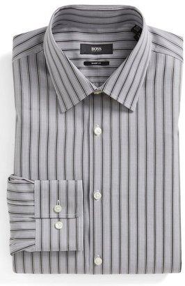 HUGO BOSS 'Marlow' Sharp Fit Dress Shirt