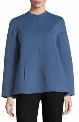 Max Mara Basco Wool Coat
