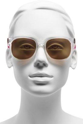 Steve Madden 52mm Retro Sunglasses