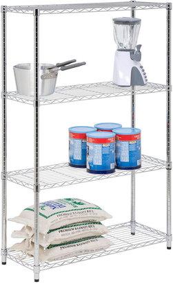 Honey-Can-Do Shelves, 4 Tier