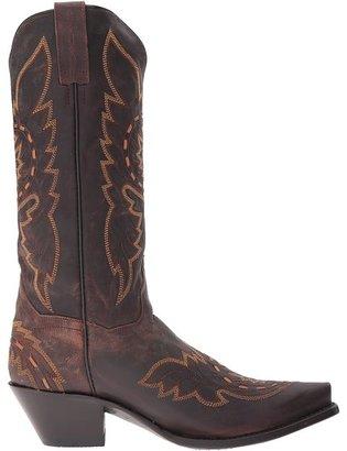 Dan Post Sidewinder Cowboy Boots