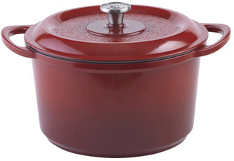 Nordicware ProCast Traditions Dutch Oven with Lid, 3 quart