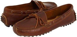 Cole Haan Gunnison (Brown) Men's Slip on Shoes