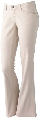 UNIONBAY School Uniform Cassidy Bootcut Pants - Juniors