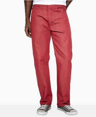 Levi's 501 Original Shrink-to-Fit Jeans $69.50 thestylecure.com
