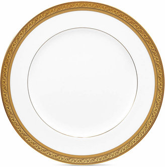 Noritake Summit Gold Dinner Plate