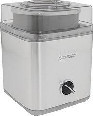 Cuisinart ICE-30BC Pure IndulgenceTM Frozen Yogurt-Sorbet & Ice Cream Maker