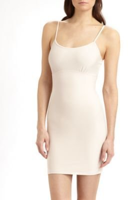 Spanx Spoil Me Adjustable-Strap Slip