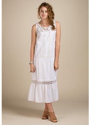 Lucky Brand Legend Maxi Dress