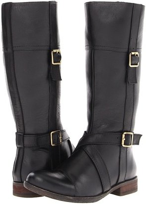 Miz Mooz Bellini (Black) - Footwear