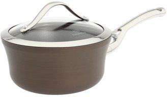 Calphalon Contemporary Nonstick Bronze 1.5 Qt. Sauce Pan (Bronze) - Home