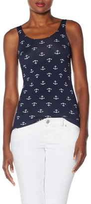 The Limited Anchor Tank