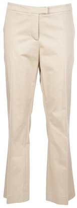 Moschino Cheap & Chic Cropped trouser