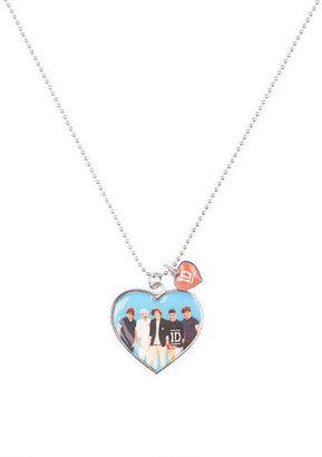Delia's 1D Group Necklace