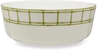Monique Lhuillier for Royal Doulton Bamboo 10-Inch Large Serving Bowl