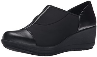 Easy Spirit Women's Cinque Wedge Pump $89 thestylecure.com