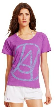 Under Armour Women's Spirit T-shirt