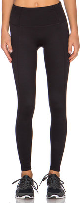 SPANX Shaping Compression Legging $98 thestylecure.com