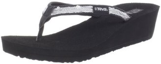 Teva Women's Ribbon Mush Wed Paparazzi Flip Flop