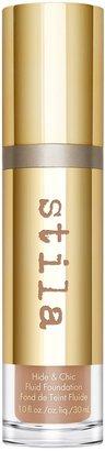 Stila Hide & Chic Fluid Foundation 30ml - Colour Tan 2