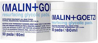 Malin+Goetz Resurfacing Glycolic Acid Pad 50 ea