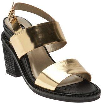 Senso 2-strap sandal