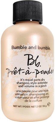 Bumble and Bumble Pret-a-Powder Dry Shampoo Powder