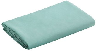 Graco pack 'n play sheet - aqua