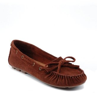 Lucky Brand Driving Moccasin Loafers - Darice