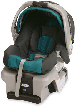 Graco SnugRide Classic Connect™ Infant Car Seat - Dragonfly