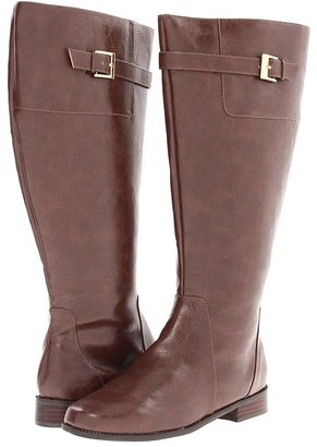 Fitzwell Tonya Wide Calf Boot Women' Dre Zip Boot