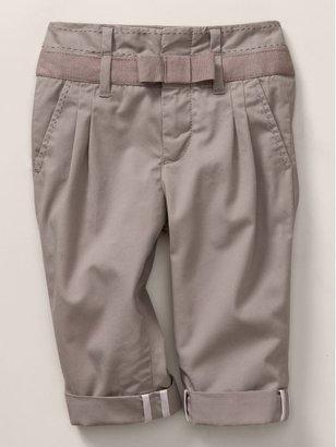 Gap Stella McCartney pleated pants