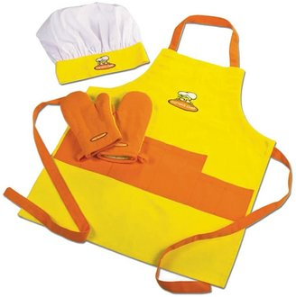 Curious chef kit