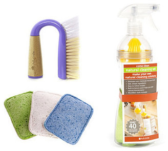 Come Clean Kit