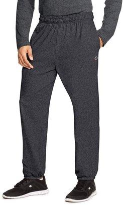 Champion Men's Cinched Jersey Pants