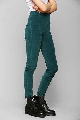 Kimchi & Blue Kimchi Blue Velvet Pinup Pant