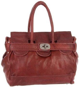Liebeskind Gloria 2D Leather Satchel