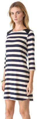 Ella Moss Tabitha Striped Dress